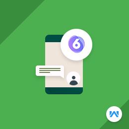 WhatsApp Live Chat for Shopware 6