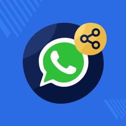 WhatsApp Share for Shopware 5