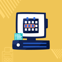 Booking Reservation POS  for WooCommerce