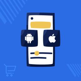 Hybrid Mobile App for WooCommerce
