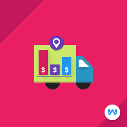 Marketplace Table Rate Shipping for WordPress WooCommerce