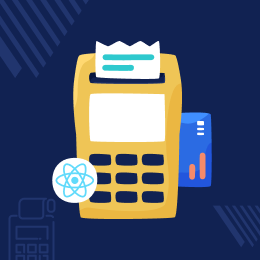 WooCommerce React Native POS Mobile App