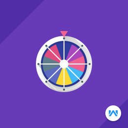 WooCommerce Spin to Win