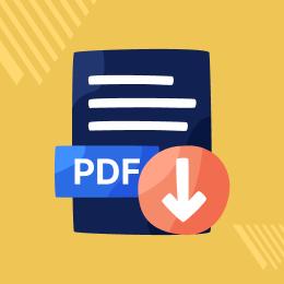 Blog to PDF for WordPress
