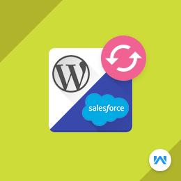 Wordpress Contact To Salesforce Lead