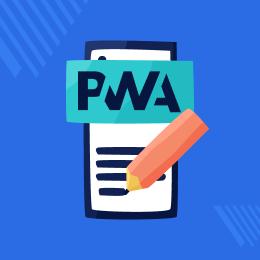 Simple PWA for WordPress