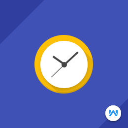 Salesforce World Clock Lightning Component