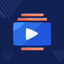 YouTube Channel Feeds for Magento 2