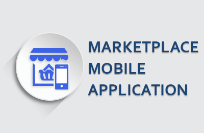 marketplace mobile application