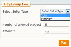 seller management